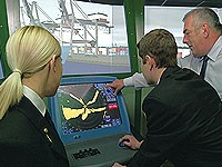 A Career at Sea with The ship Safe Training Group